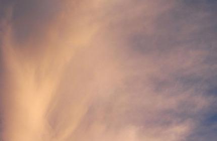 Illuminated Spirit Cloud by Teri Leigh Teed